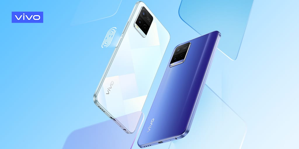 Vivo Y21 Specifications and Price in Kenya
