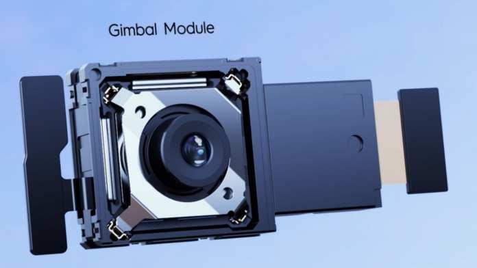TECNO Camon 18 Premier Gimbal Camera Phone Finally Unveiled