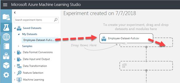Data Input Output to Azure Workspace | Tech-Quantum