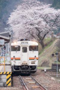 高山本線普通列車