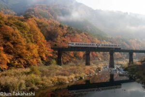 キハ40系普通列車