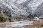 鉄道写真 2017/12 三江線最後の冬を撮る