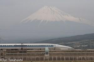富士山バック絶景撮影地