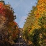 鉄道写真 2018/10 小海線の秋を撮る