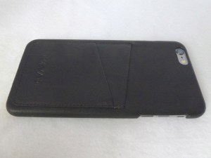 Kavaj Tokyo for iPhone 6 Plus:  Back View