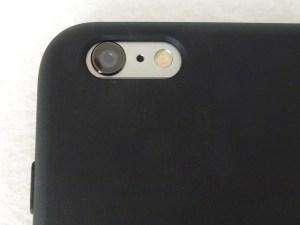 MountCase 2: Camera Detail View