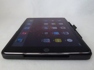 Thule Atmos X3 for iPad Air 2: Nested Flat View