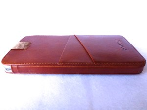 Kavaj Miami for iPhone 6 Plus: Side View