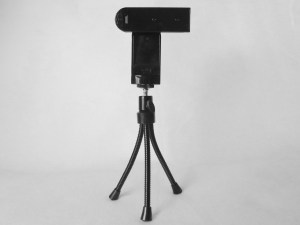 iLuv Selfy Case for iPhone 6 Plus: Selfy Tripod