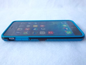 Speck Candyshell Grip for iPhone 6 Plus: Front Side View