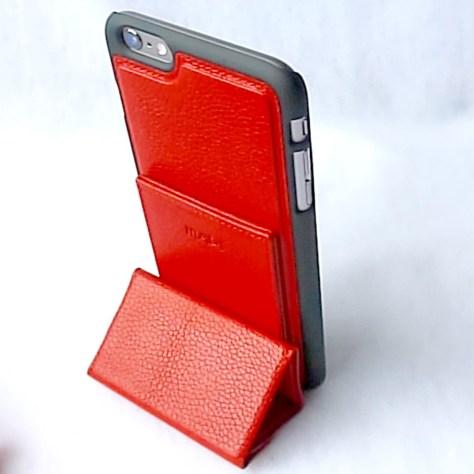Mapi Orion Case for iPhone 6 Plus- High Portrait Stand