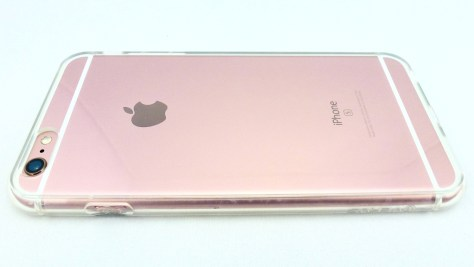 Verus Crystal Mixx on iPhone 6s Plus- Back