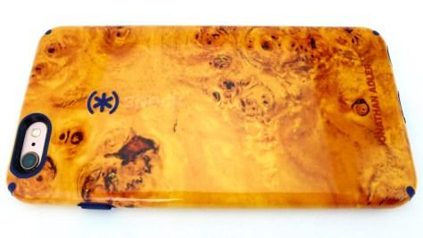Jonathan Adler CandyShell Inked HoneyedBurl