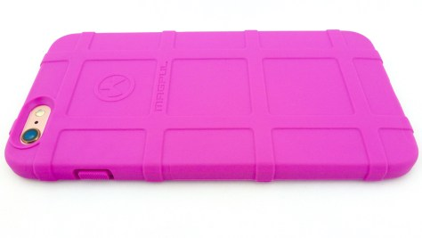 Magpul Field Case for iPhone 6s Plus in Pink