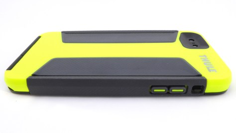 Thule Atmos X5 for iPhone 6s Plus- Back Side View