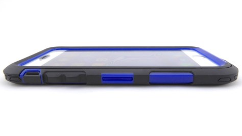 Griffin Survivor Summit for iPhone 6s Plus- Side View