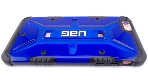 UAG Cobalt for iPhone 6s Plus- Back View