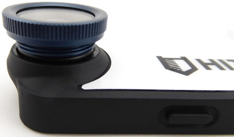 Hitcase Snap for iPhone 6s Plus- Lens Attachment