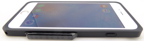 Hitcase Snap for iPhone 6s Plus- Side View