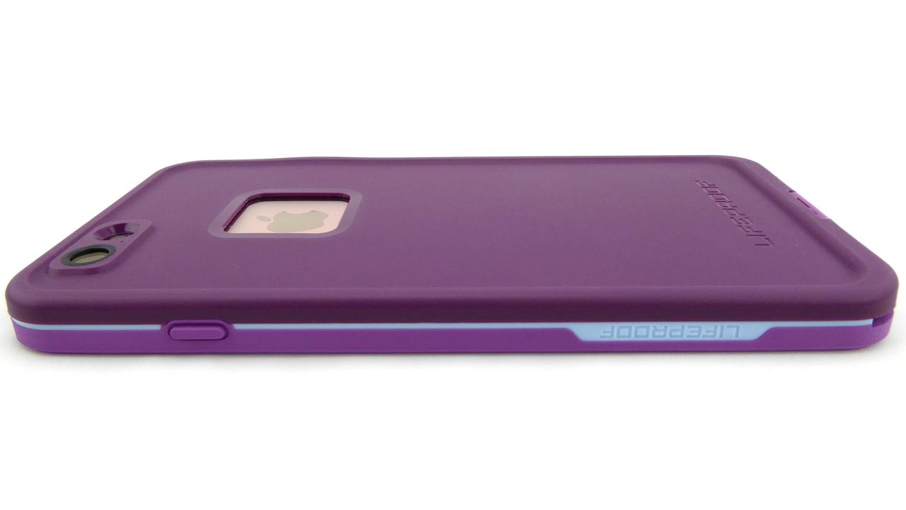 Lifeproof Iphone S Crushed Purple