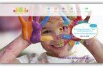 Just A Blessing Early Learning Center - Gainesville, Fl: Website Design, Website Hosting, Cloud Hosting, SEO, SMM, Promotional Graphic Design