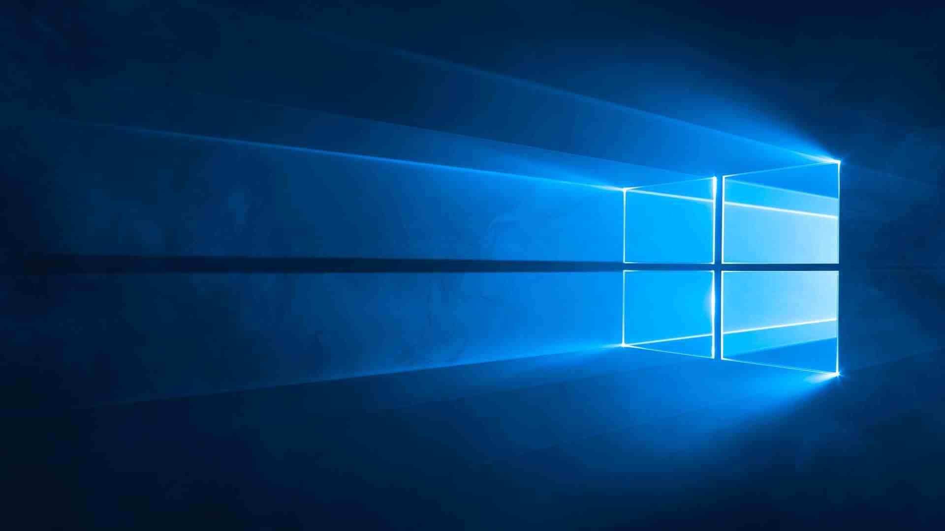 تسريب صورة من بناء ل Windows 10 داخل شركة Microsoft تكشف عن قائمة ابدأ جديدة.