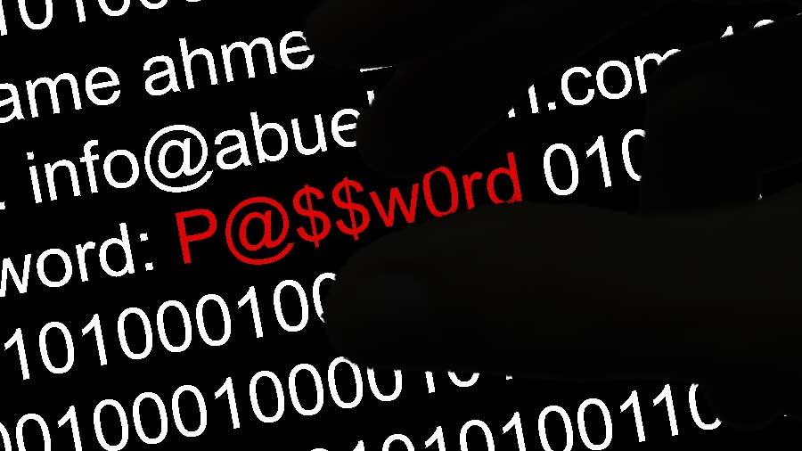 نصائح مهمة لإختيار كلمة سر قوية لأي من حساباتك على الإنترنت!