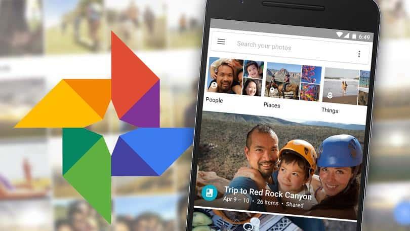 تطبيق صور جوجل يجعل صورك 'شبه عامة' دون أن تدرك!