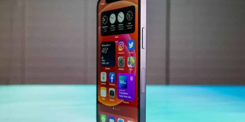 iphone 12 mini price in kenya