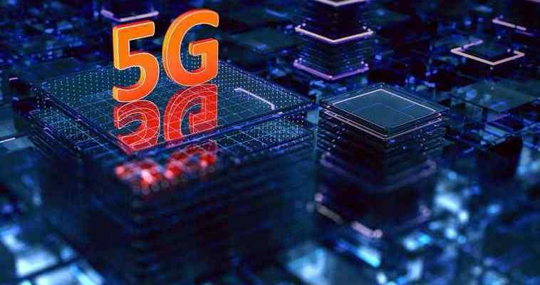 5G in kenya