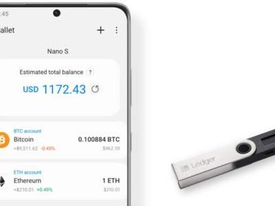 samsung blockchain
