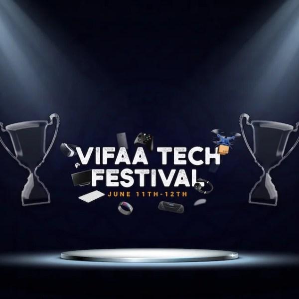 Vifaa tech awards