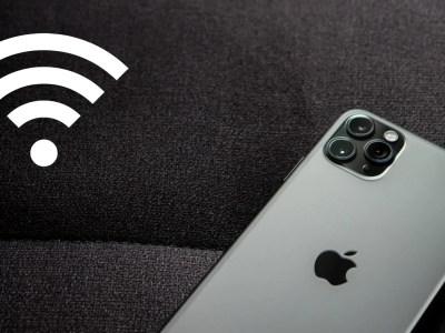 iphones wifi