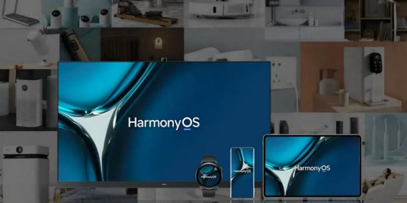 HarmonyOS 2 Is Comes To Non-Huawei Phones – Techspace Africa