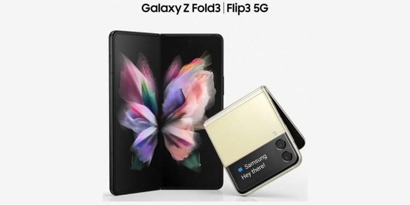 galaxy z flip 3 price in kenya