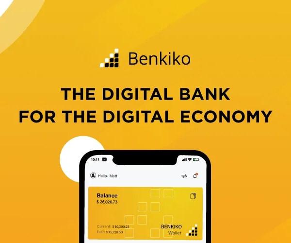 benkiko