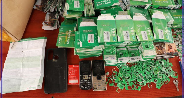 How to Check How Many Safaricom Numbers Are Registered to Your ID Number