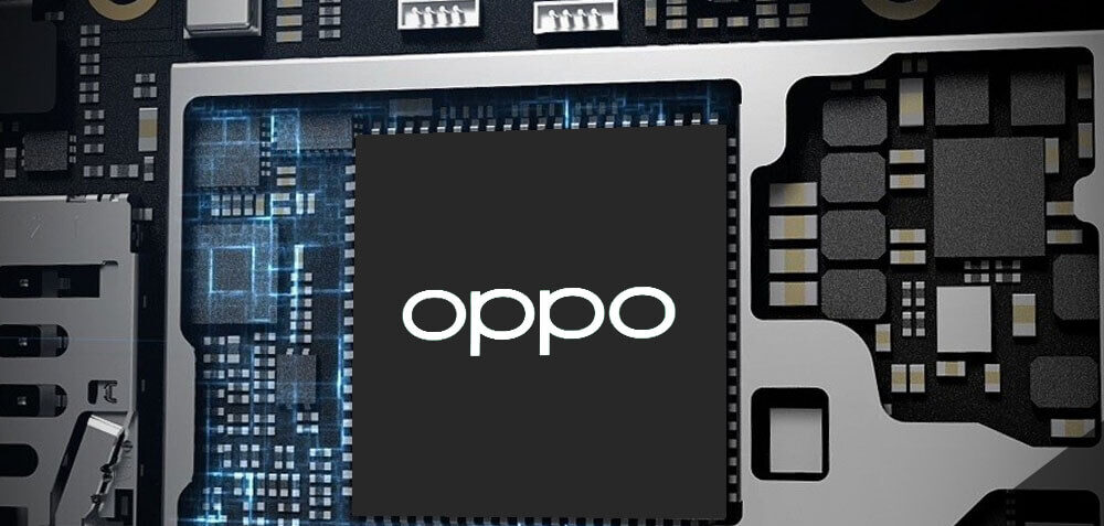 Oppo could be close to create their own smartphone chipset