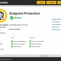 Symantec Endpoint Protection 14.3.558.0000 x86 / x64 full