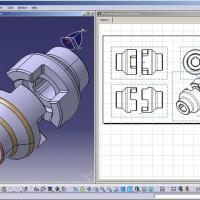DS CATIA P3 V5-6R2018 SP6 + Documentation