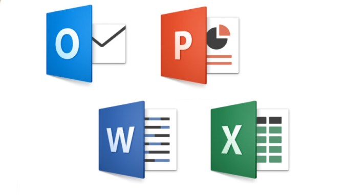 damaged or corrupted Microsoft Office
