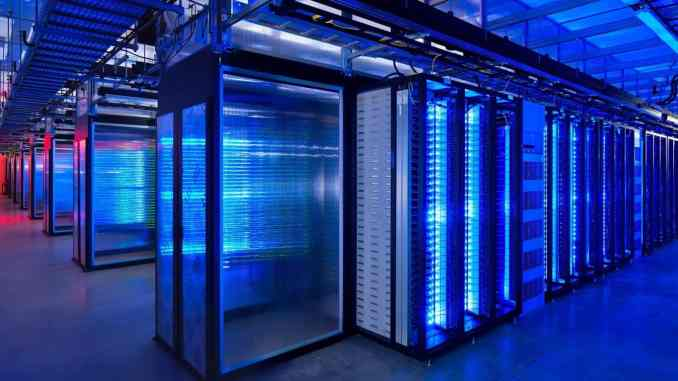 Supercomputer Used For