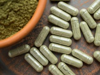 The herbal kratom