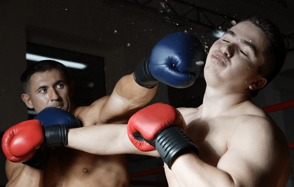 Kickboxing - How to Play?