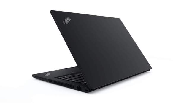 Lenovo ThinkPad 2021 laptops