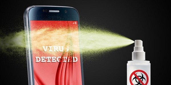 How to clean your Android device from viruses