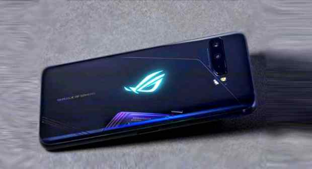 Technical specifications of Asus Ragphone 5