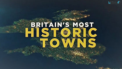 Most Historic Towns