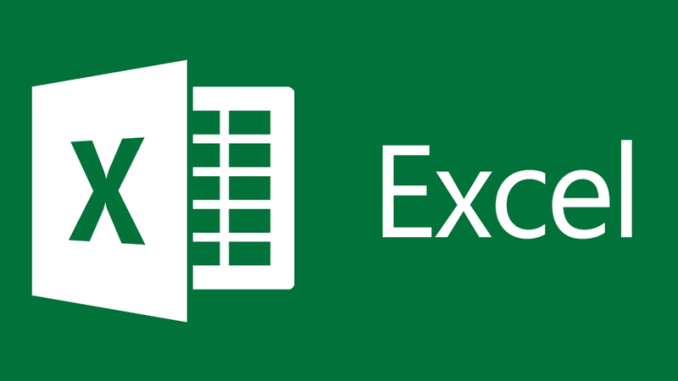 Editing MS Excel Sheets with Delphi and ADO - tech-story net