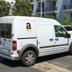 Amazonも自動運転カーを開発中、ただしあくまでAmazon商品の配達用